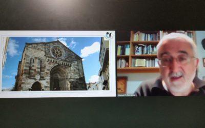 La Cofradía Europea organiza con éxito su primera conferencia online