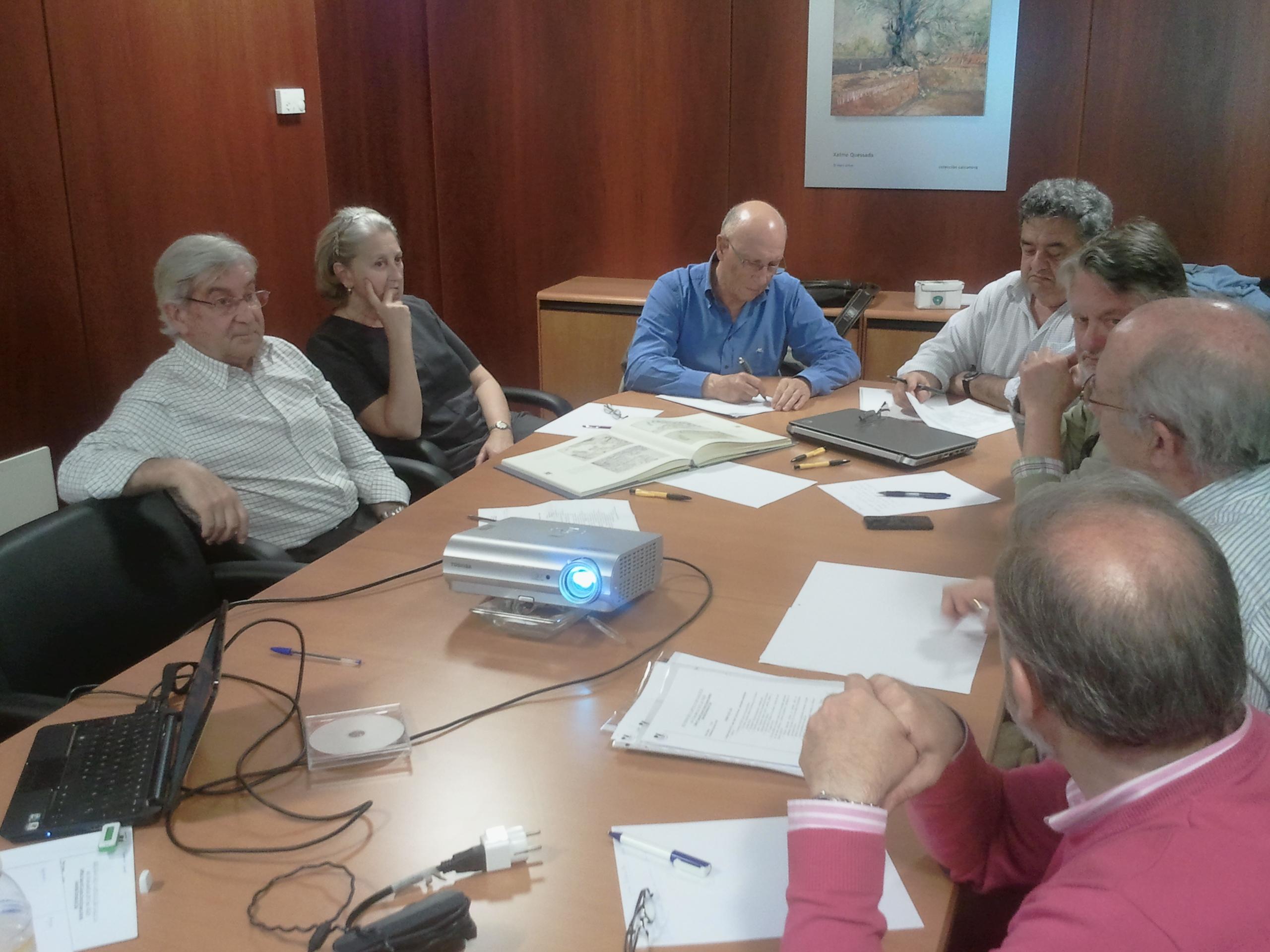 Problemas y propuestas del Capítulo de Galicia a favor de la vela